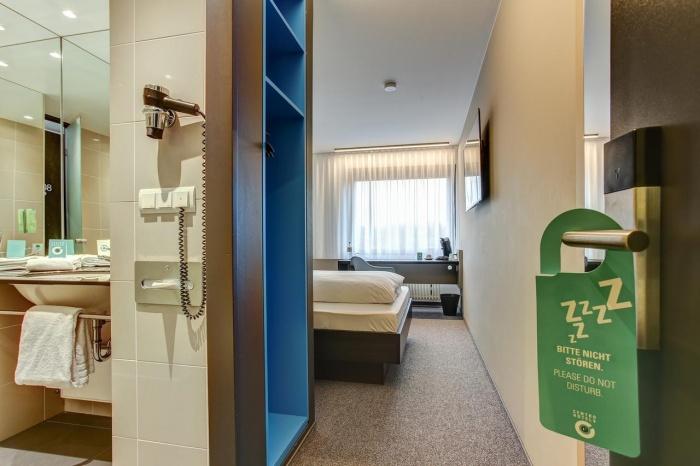 Flughafen Hotel Parkhotel Ostfildern in Ostfildern
