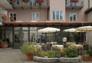 Biker Hotel Hotel Mondschein in Sterzing