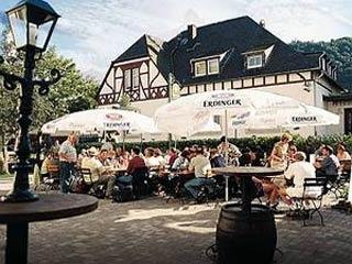 Airport Hotel  in Enkirch / Mittelmosel