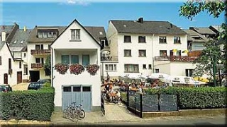 Flughafen Hotel Hotel Loosen in Enkirch / Mittelmosel