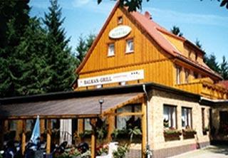 Biker Hotel Hotel Rehberg in Sankt Andreasberg