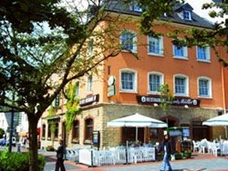 Biker Hotel Hotel-Restaurant Louis Müller in Bitburg