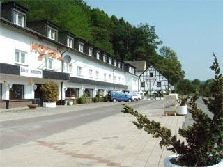 Flughafen Hotel in Overath