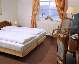 Familienhotel Hotel Wettiner H�he in Kurort Seiffen