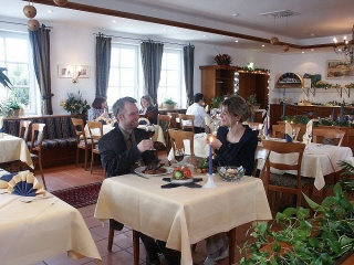 Familien Hotel Wettiner H�he in Kurort Seiffen
