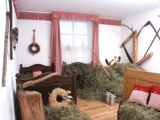Familienangebote f�r Hotel Wettiner H�he in Kurort Seiffen