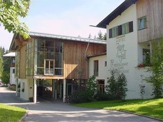 Biker Hotel Hotel Jäger von Fall in Lenggries / OT Fall