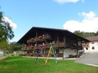 Biker Hotel Gasthof-Pension-zur-Post in Achslach
