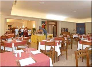 Airporthotel Hotel Metropolitan in Cesenatico Valverde