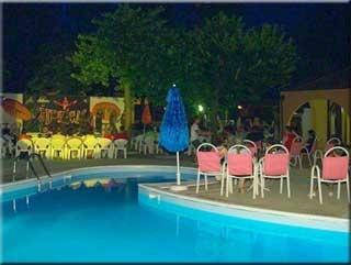 Flughafen Hotel Hotel Metropolitan in Cesenatico Valverde