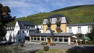 Biker Hotel Hotel Neumühle in Enkirch