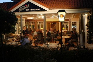Airporthotel Hotel Central ***(S) in Zeven