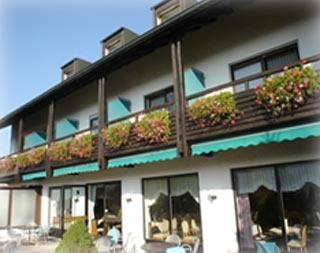 Biker Hotel Landgasthof Hotel Pröll in Eichstätt-Landershofen