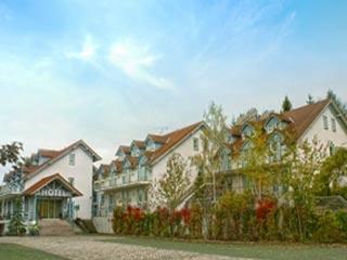Biker Hotel Landhotel Kirchheim in Kirchheim