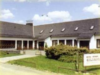 Biker Hotel Hotel Silbertau in Moorbad Lobenstein