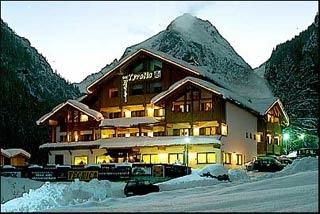 Biker Hotel Hotel Tyrolia in Rocca Pietore