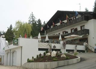 Biker Hotel Hotel Pension Greti in St. Felix am Gampenpass