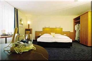 Airporthotel Best Western Hotel München-Airport in Erding
