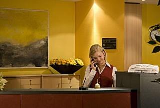 Flughafen Hotel in Köln