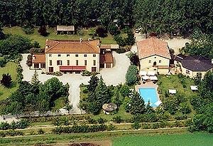 Fahrrad Villa Belfiore Angebot in Ostellato