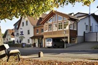 Biker Hotel Gasthof Zur Linde in Schönau an der Brend