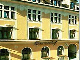 Biker Hotel Hotel Brunnenhof in München