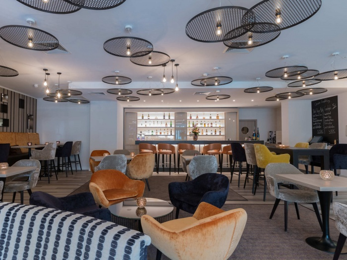 Airporthotel Mercure Hotel Hannover Oldenburger Allee in Hannover