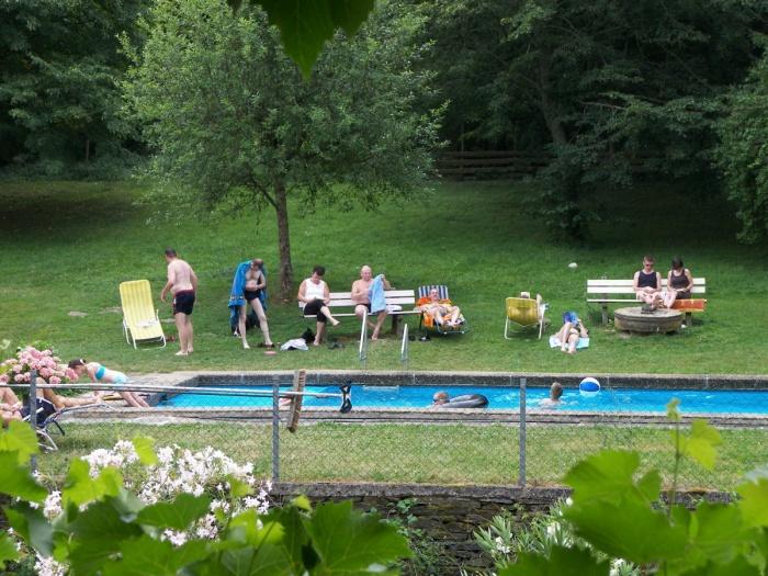 Familienhotel Moselromantik-Hotel Dampfm�hle in Enkirch / Mosel