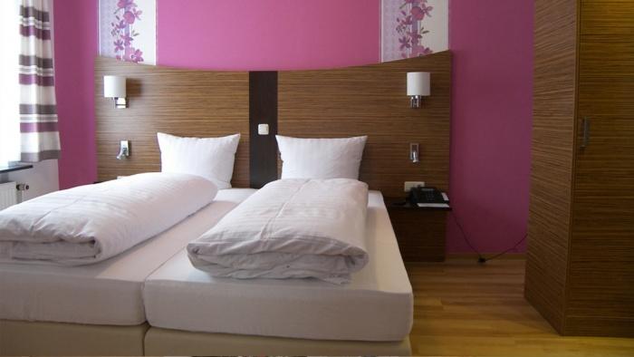 Familienurlaub im Moselromantik-Hotel Dampfm�hle in Enkirch / Mosel