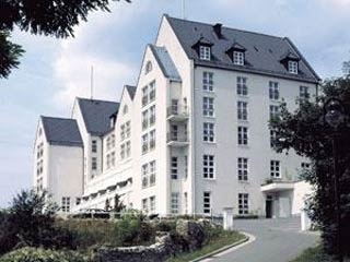 Biker Hotel Hotel Residenz in Bad Frankenhausen