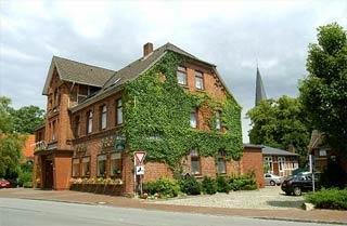 Biker Hotel Hotel-Restaurant Hollenstedter Hof in Hollenstedt