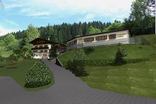 Biker Hotel Laudersbachs Landhotel & Gasthof in Altenmarkt - Zauchensee