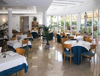 Flughafen Hotel in Viserbella di Rimini