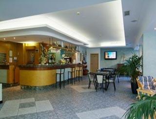 Airport Hotel  in Viserbella di Rimini