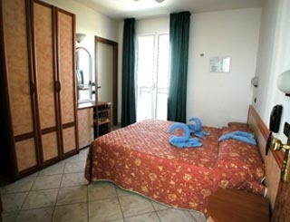 Airporthotel Hotel Dasamo in Viserbella di Rimini
