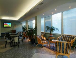 Flughafen Hotel Hotel Dasamo in Viserbella di Rimini