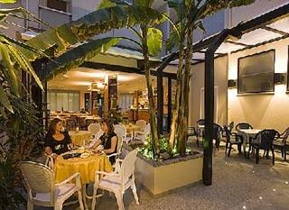 Flughafen Hotel Hotel Cavalluccio Marino in Gabicce Mare