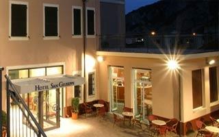 Biker Hotel Hotel San Giuseppe in Finale Ligure