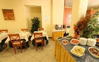Airporthotel Hotel San Giuseppe in Finale Ligure