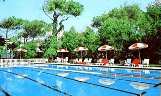 Airporthotel Hotel Ermione in Marina di Pietrasanta