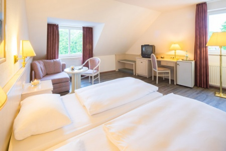 Airporthotel Messehotel Medici in D�sseldorf
