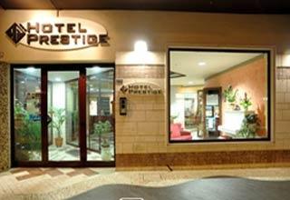 Biker Hotel Hotel Prestige in Montesilvano