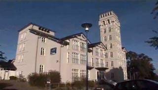 Biker Hotel Hotel Hanseatic in Göhren
