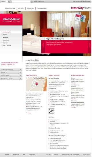 flughafenhotel intercityhotel frankfurt airport am. Black Bedroom Furniture Sets. Home Design Ideas