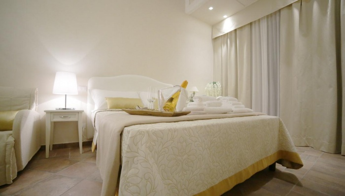 Airporthotel Hotel Cristina in Florenz