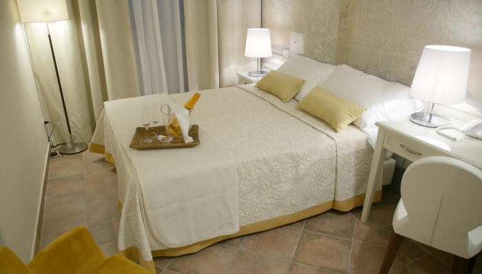 Flughafen Hotel Hotel Cristina in Florenz