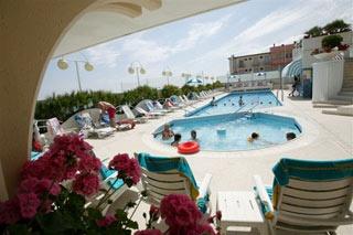 Airporthotel Hotel Excelsior in Cesenatico