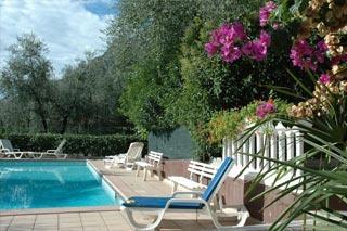 Biker Hotel Hotel Garden in Limone sul Garda