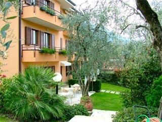 Biker Hotel Hotel Villa Nadia in Malcesine