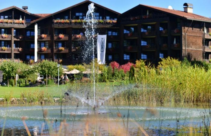 Flughafen Hotel in Oberstaufen